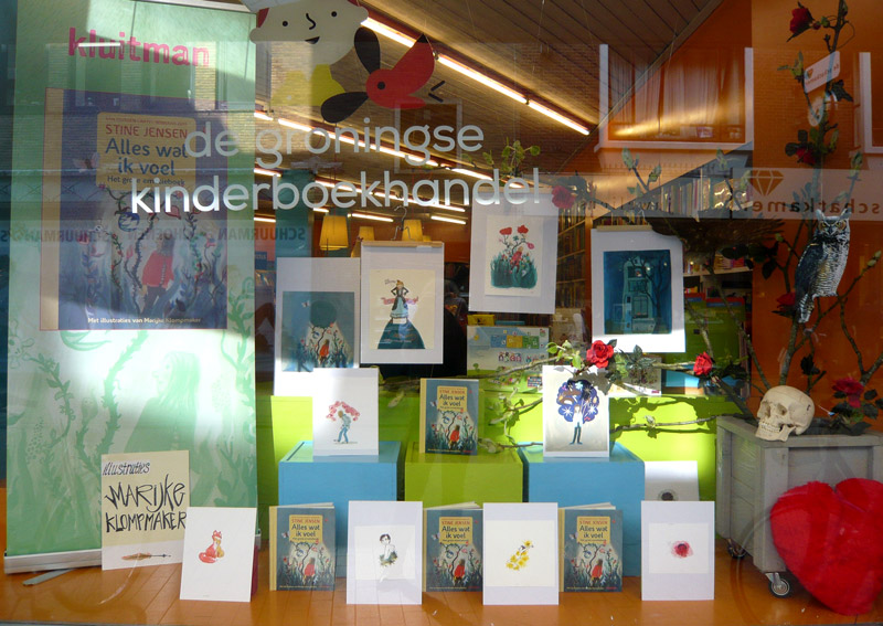 kinderboekhandel
