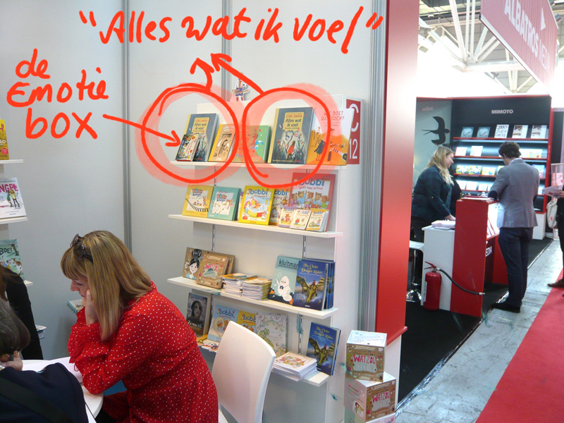 kinderboekenbeurs Bologna
